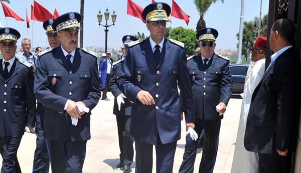 الحموشي يرقي 6718 شرطيا من مختلف الرتب والأسلاك