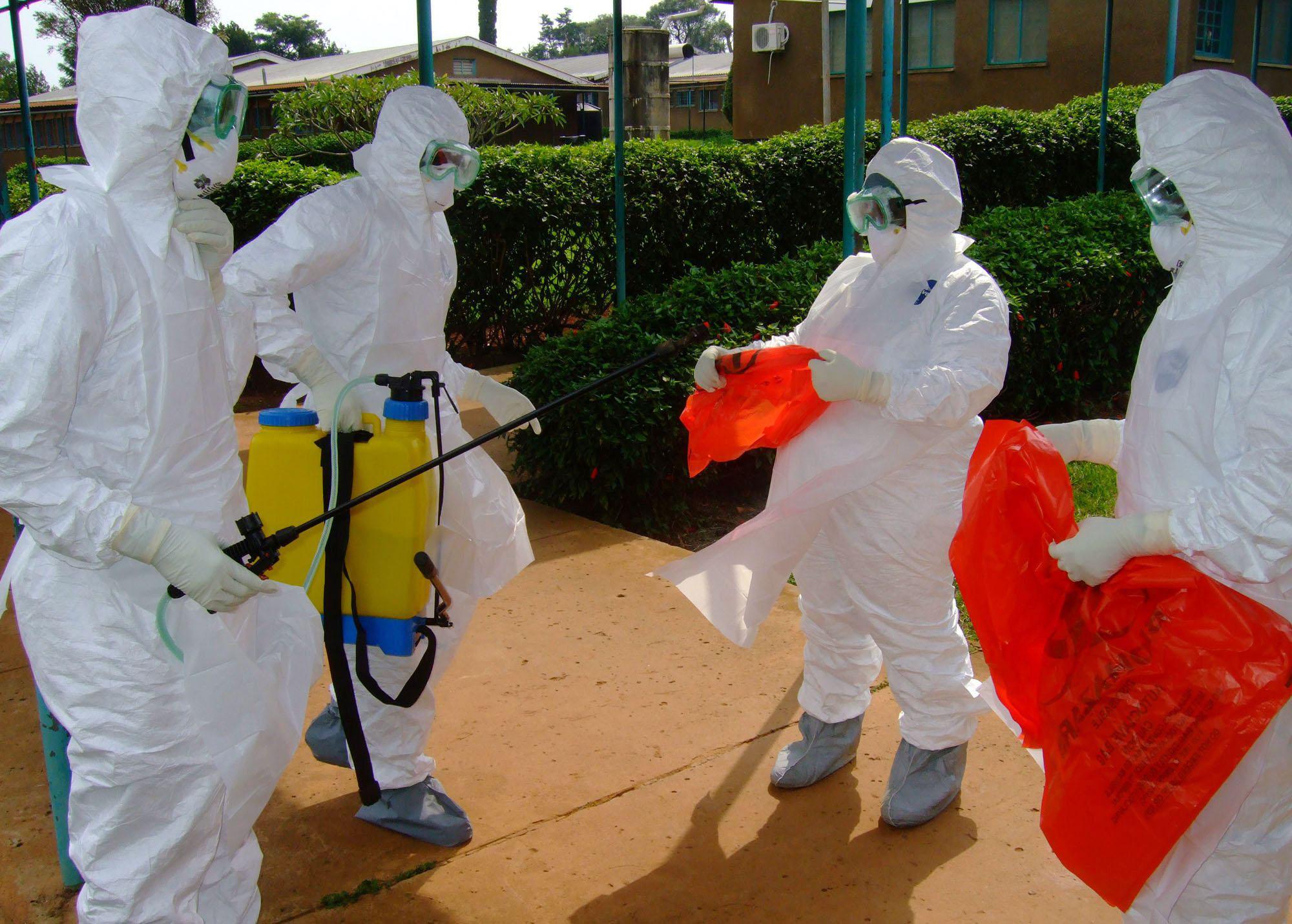 منظمة الصحة العالمية تعلن التوصل الى دواء ناجح لفيروس إيبولا