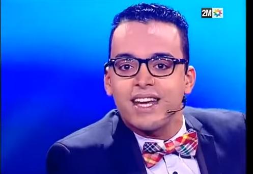 صورة.. رشيد رفيق يرزق بمولوده الثاني