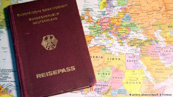 ما هو أفضل جواز سفر في العالم؟