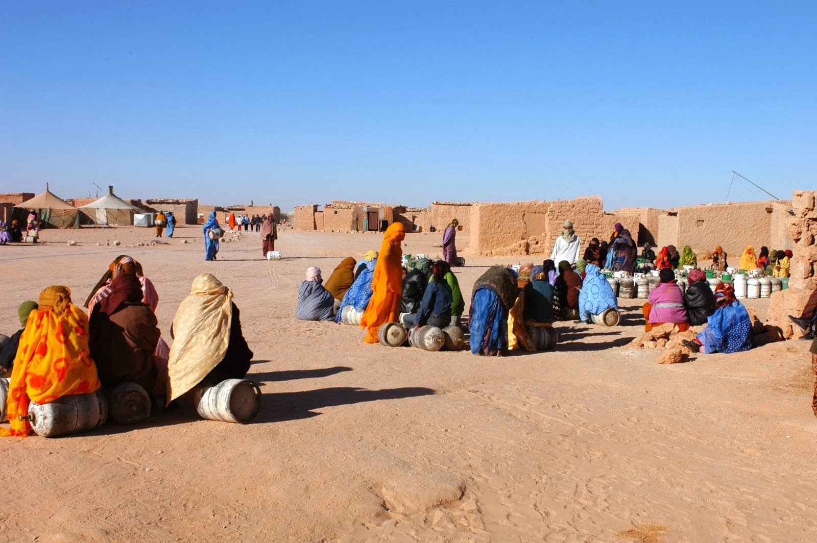 ملف الصحراء: الجزائر تتلقى صفعة جديدة بمجلس حقوق الإنسان
