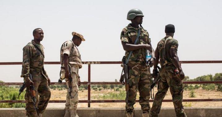 """نيجيريا .. تحرير أكثر من 800 رهينة كانت تحتجزهم جماعة """"بوكو حرام"""""""