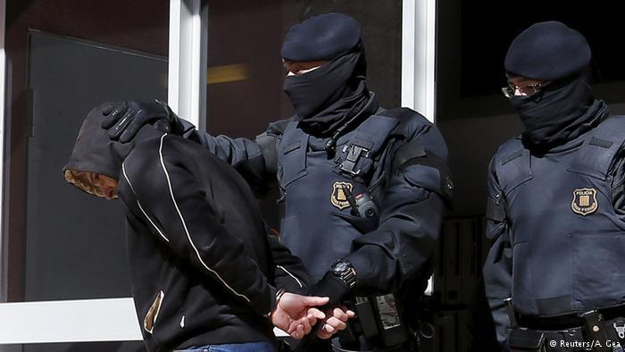 إسبانيا.. اعتقال داعشي مغربي بتعاون مع الـDST