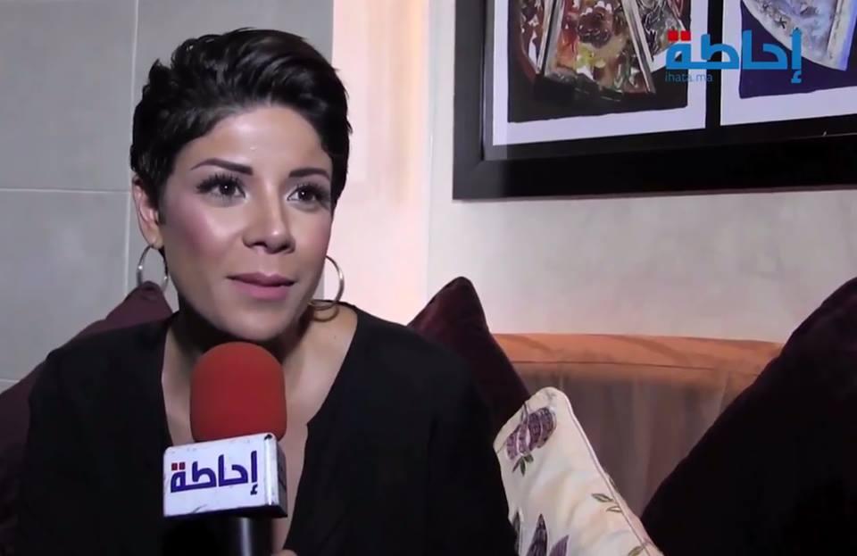 """حقيقة مغادرة ليلى الحديوي قناة """"دوزيم"""""""