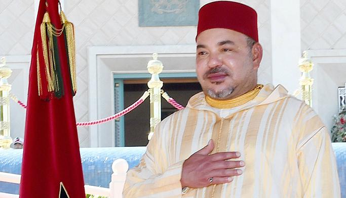 """الملك محمد السادس: الفصل بين المغرب وإفريقيا """"اقتلاع للجذور وخطأ"""""""