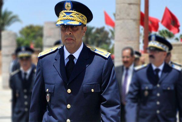 الحموشي يمنح ترقية استثنائية لثلاثة موظفين للشرطة