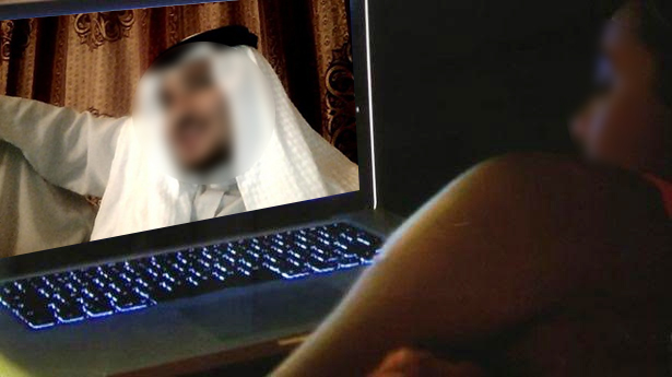 مغاربة ابتزوا ألف و700 سعودي وسعودية جنسيا