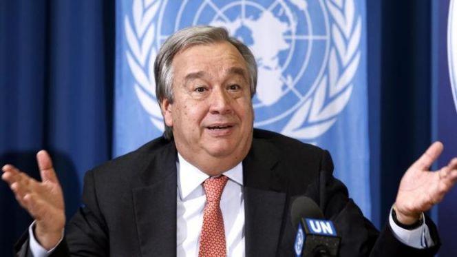 """الأمين العام للأمم المتحدة يوجه أصابع الاتهام ل """"البوليساريو"""" حول انتهاكات حقوق الإنسان"""