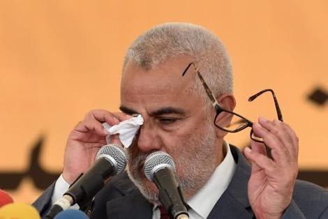 بنكيران يفشل في إقناع أغلبية حزبه بمنحه ولاية ثالثة