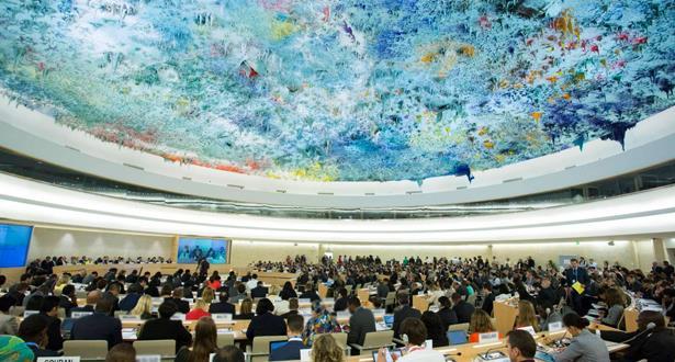 المغرب يعيد النقاش حول الصحراء المغربية إلى مساره الصحيح بمجلس حقوق الإنسان
