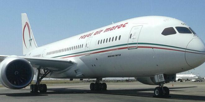 استئناف الرحلات الجوية بإطلاق أول رحلة بين مطاري الدار البيضاء والداخلة