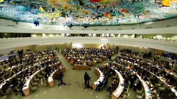 مجلس حقوق الإنسان: إشادة بشفافية وانفتاح المغرب
