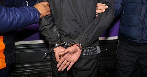 أمن مراكش يوقف قاصرا ينشط في السرقة الموصوفة