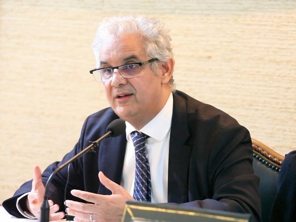 نزار بركة: النموذج التنموي الجديد لا يمكنه أن ينجح إلا إذا كان مغربيا