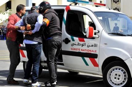 "اعتقال سائق ""طاكسي"" متهم بالابتزاز بمراكش"