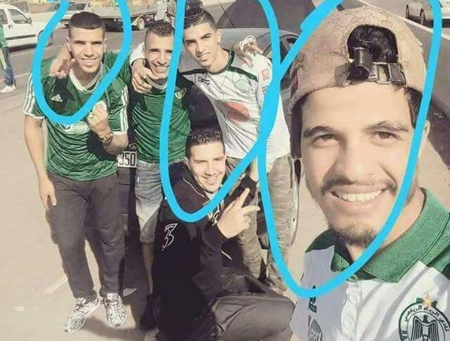 مصرع 5 مشجعين للرجاء في الطريق إلى مراكش
