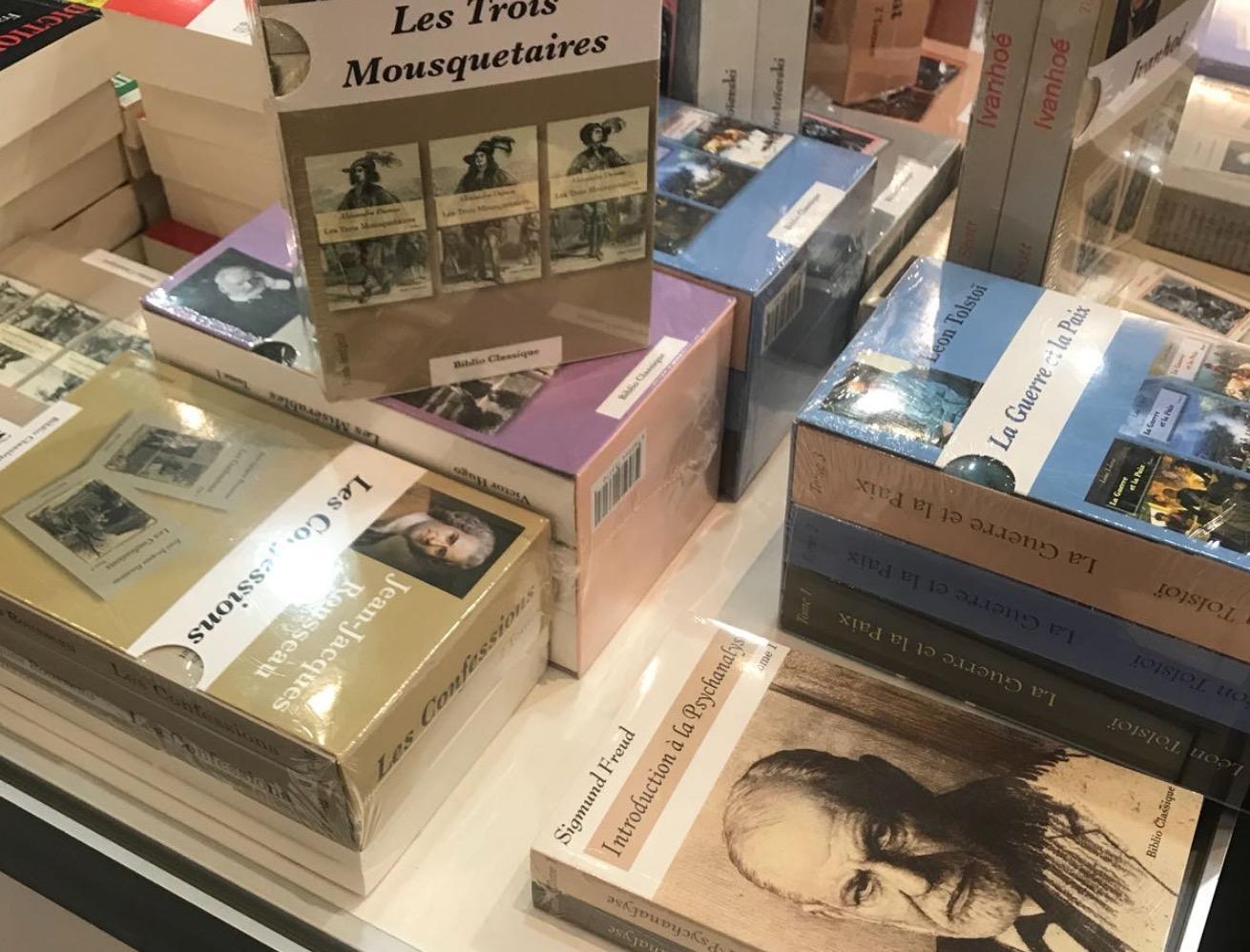 مهزلة في رواق المغرب بمعرض كيبك الدولي للكتاب