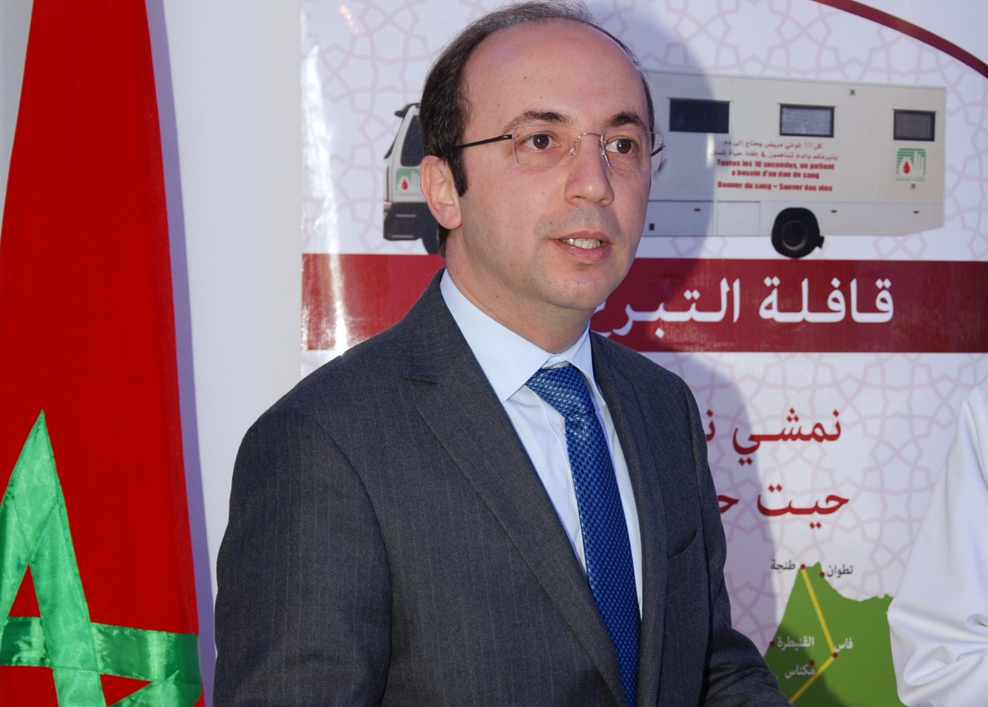 """الدكالي يستقيل من حزب """"الكتاب"""""""