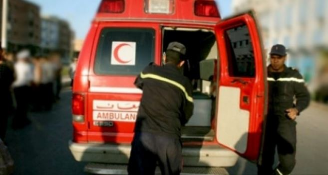 إصابة ثلاث تلميذات جراء سقوط شجرة بابتدائية بالدار البيضاء