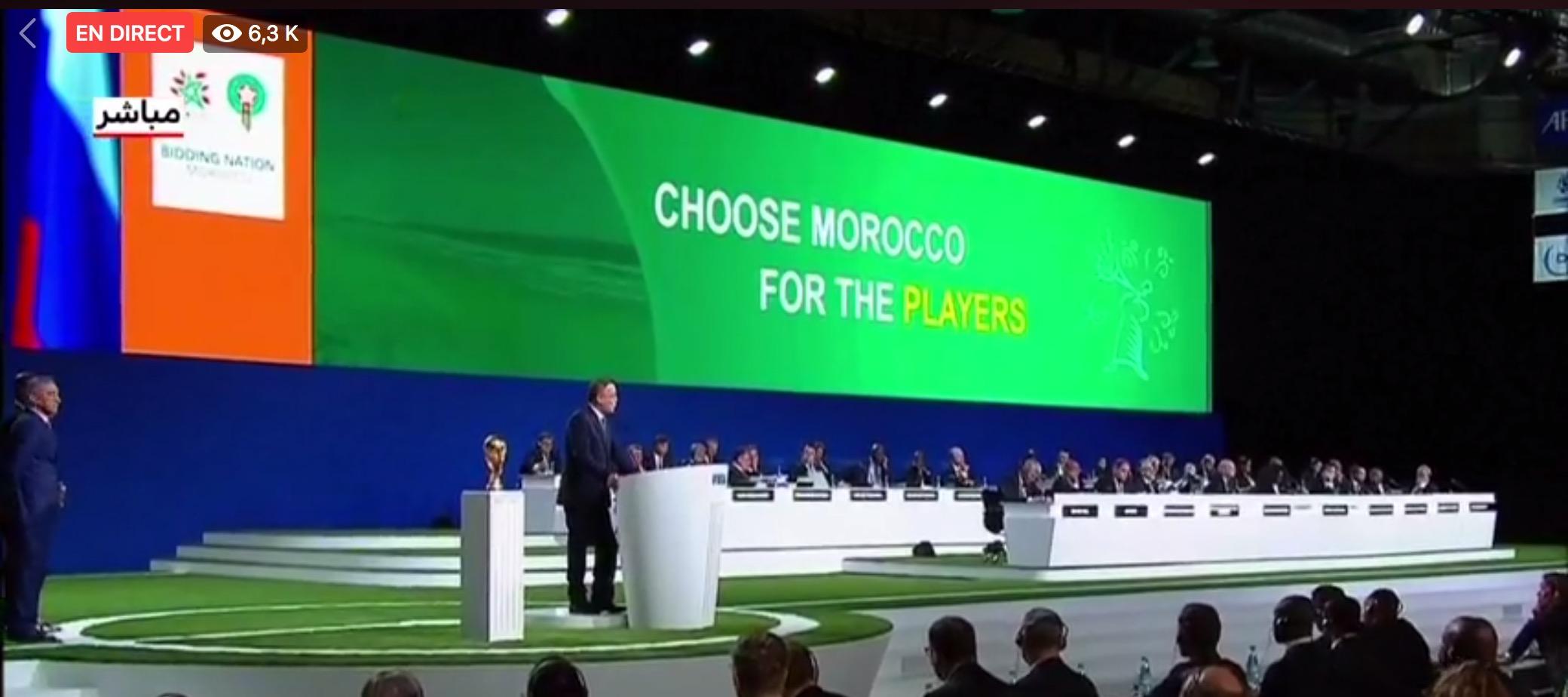 اللائحة الكاملة للدول العربية التي خذلت المغرب بتصويتها للملف الأمريكي