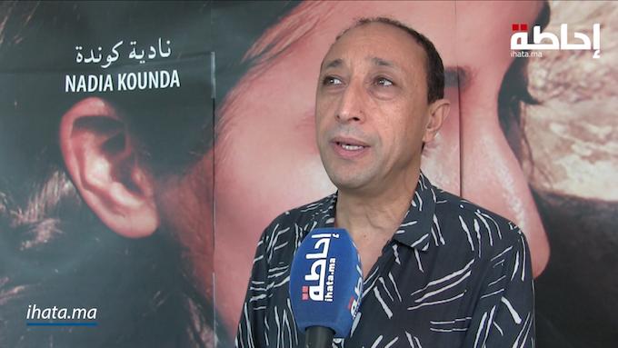 الأولى تحتفي بجديد السينما المغربية