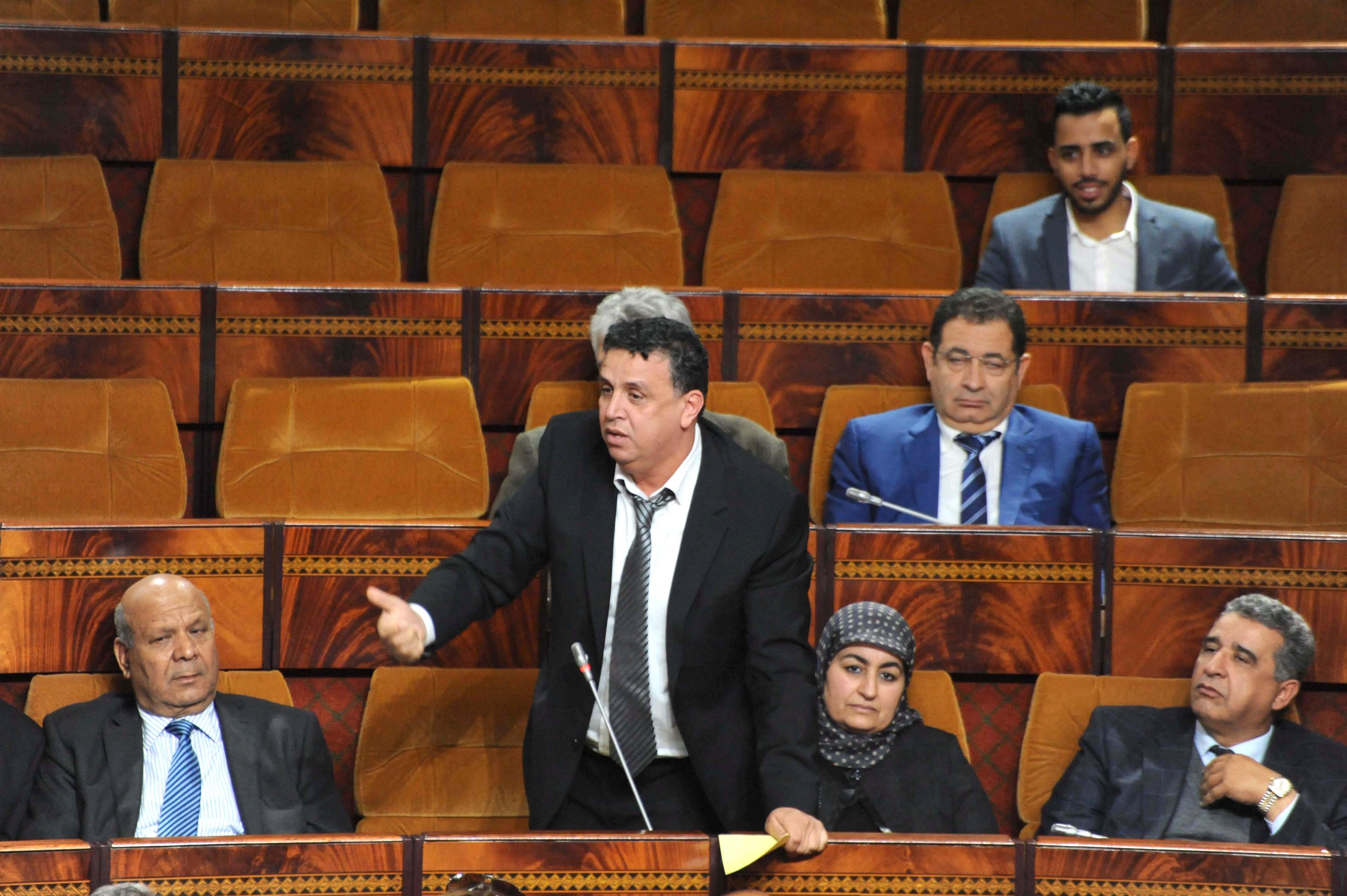 """وهبي يوجه انتقادات قوية لحكومة العثماني وتدبيرها لأزمة """"كوفيد-19"""""""