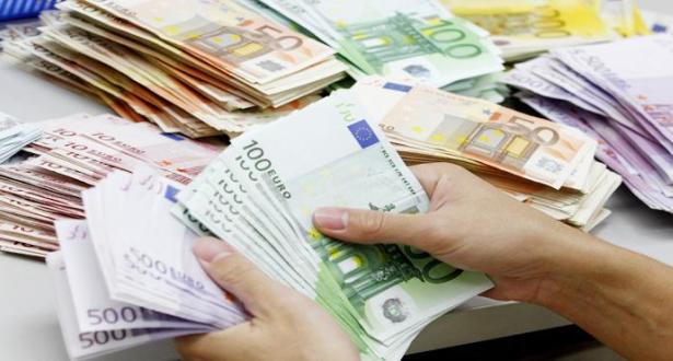 ارتفاع الدرهم مقابل الأورو