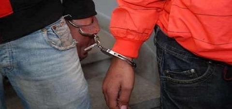 اعتقال شخصيين متورطين في محاولة اغتصاب قاصر