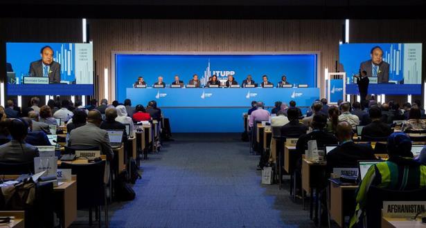 دبي.. انتخاب المغرب عضوا بمجلس الاتحاد الدولي للاتصالات