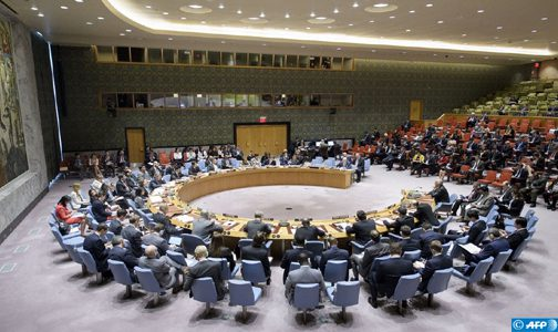 الأمم المتحدة.. مجلس الأمن يجري مشاورات حول قضية الصحراء المغربية