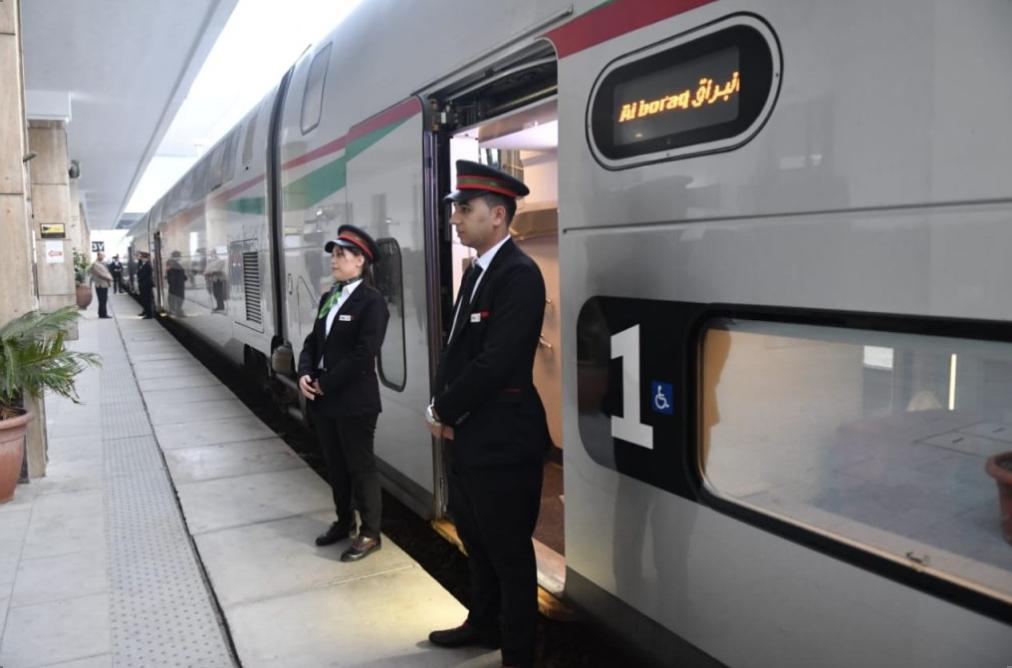المكتب الوطني للسكك الحديدية يعلن عن عروضه بمناسبة الدخول الجديد