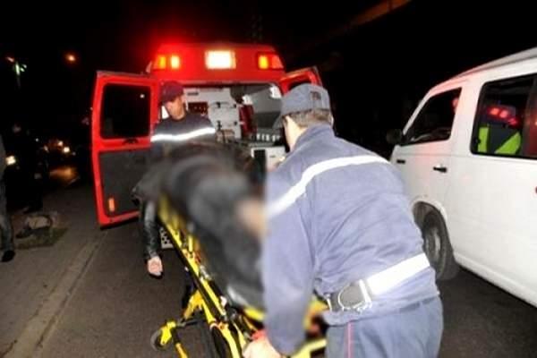 مصرع أربعة أشخاص جراء حادث سير في اقليم بنسليمان