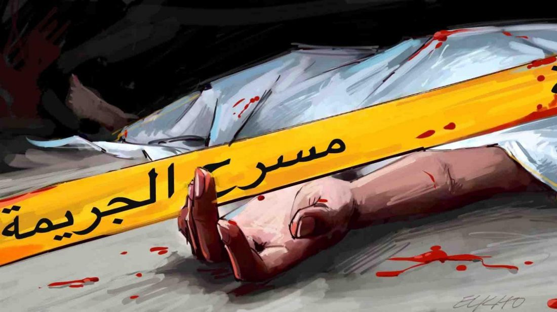 الرباط.. سائق سيارة أجرة يقتل زميله ويتخلص من السيارة بمنحدر أبي رقراق