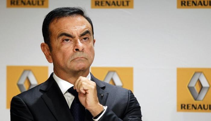 """المدير السابق لـ """"رونو"""" يتواجد بدولة عربية ويتهم القضاء الياباني"""