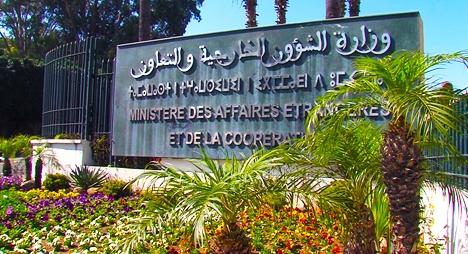 رد قوي من المغرب على تصريحات نتنياهو