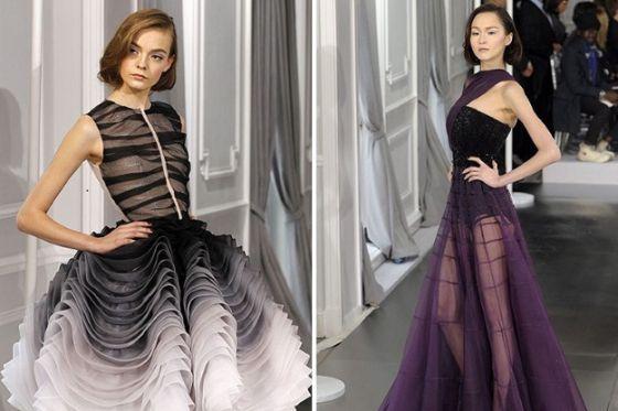 دار الأزياء (كريستيان ديور) تنظم للمرة الأولى في تاريخها عرضا بالمغرب