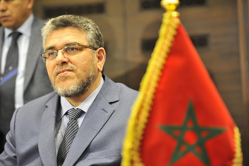 مقاضاة الرميد لصحافية تراجع خطير لحرية التعبير والصحافة بالمغرب