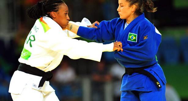 أسماء نيانغ المغربية ذات الالقاب القارية الأربعة وحلم بمشاركة متميزة في الأولمبياد