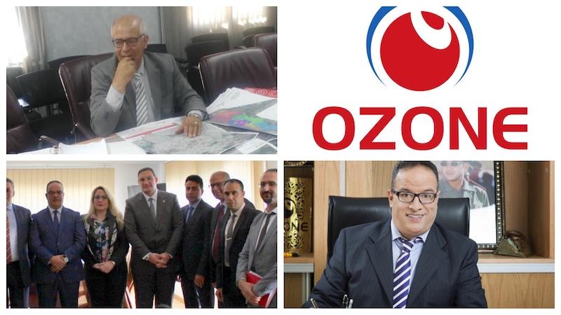 شركة OZONE في قلب فضيحة صفقة مشبوهة ببني ملال