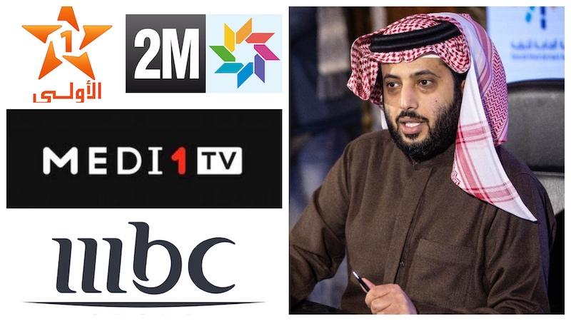 الخطر القادم من الشرق .. لماذا يجب مقاومة الغزو التلفزيوني السعودي على المغرب ؟