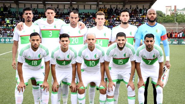 الجزائر تفوز على كوت ديفوار بضربات الترجيح وتتأهل إلى نصف النهائي