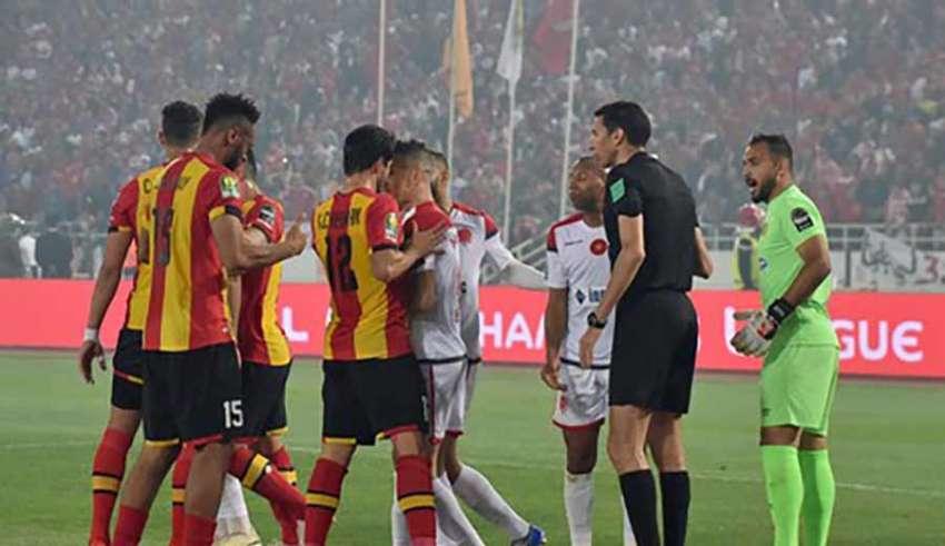 """مباراة واحدة في نهائيي دوري أبطال إفريقيا وكأس """"الكاف"""""""