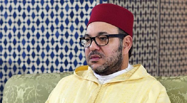 أمير المؤمنين يؤدي صلاة الجمعة بمسجد السلام بمدينة سلا (فيديو)