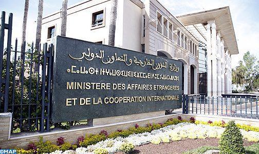 المغرب يتأسف لاستقالة المبعوث الاممي في الصحراء