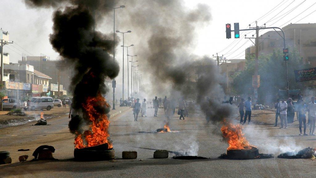 ارتفاع حصيلة فض اعتصام الخرطوم إلى 30 قتيلا