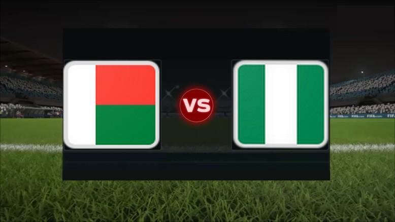"""""""كان2019"""".. نيجيريا ومدغشقر (مباشر)"""