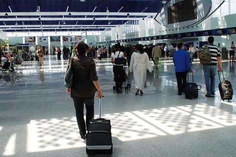 إلغاء العمل بجدادية السفر بالمطارات يدخل حيز التنفيذ