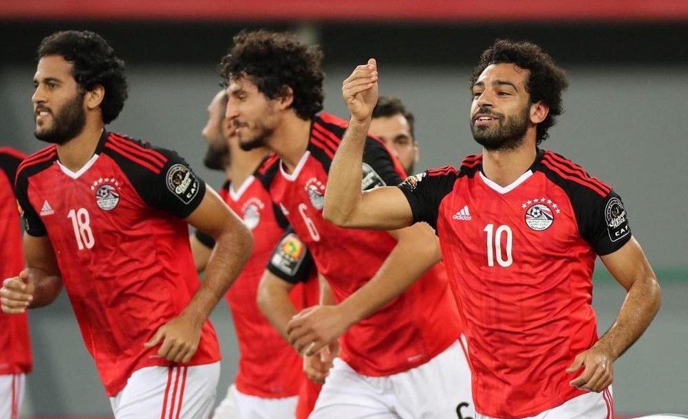"""""""كان2019"""".. مباراة مصر وأوغندا (مباشر)"""