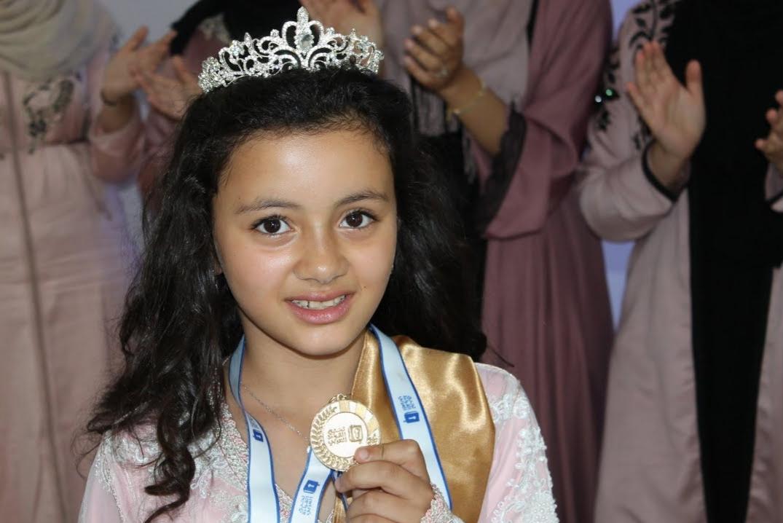 الاطفال المغاربة يواصلون التألق في القراءة بتتويج جديد في ألمانيا