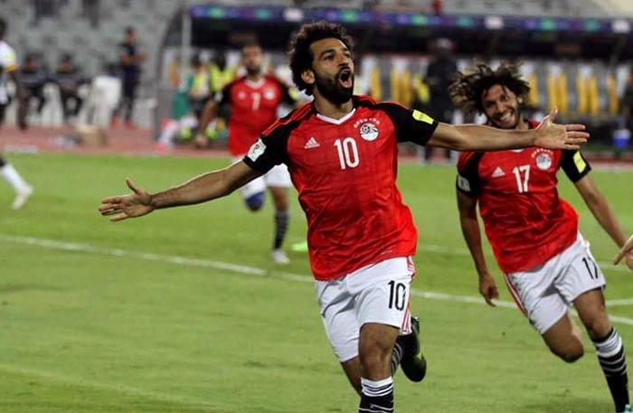 """""""كان2019"""".. مصر تتأهل إلى الدور الثاني بالعلامة الكاملة"""
